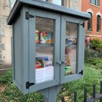 United Way to launch Little Free Pantries next week