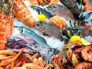 Yikes: Summer seafood favorites cost a lot more this year