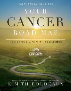 A how-to guide for cancer patients is out now.