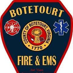 Botetourt County Fire & EMS Department brings home regional honors