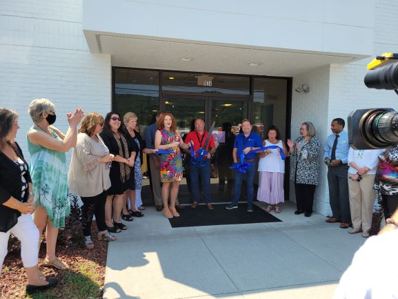 Closer look at Dharma Pharmaceuticals trip to opening in Salem