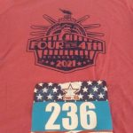 Not too late to sign up: Four on the 4th race is tomorrow