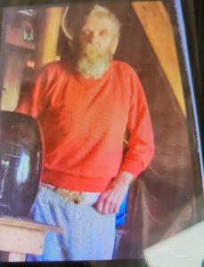 Missing Bedford County senior