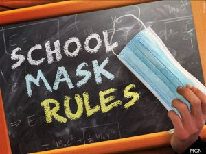 GOP leader critical of state mask guidance for elementary schools