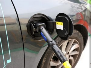 New on 511: Info on EV charging stations statewide