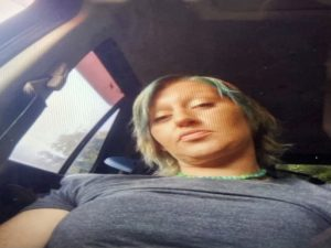 Roanoke woman sought for allegedly passing counterfeit money