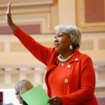 Petition to oust State Senator Louise Lucas turned aside in court
