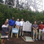 Mill Mountain Star auctioned off … sort of