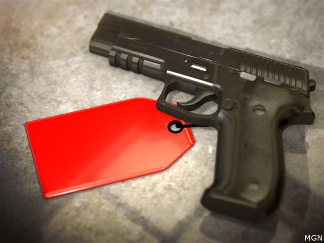 Virginia's first gun buyback event in Roanoke next month