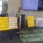 Council member has concerns about excess MVP construction settlement