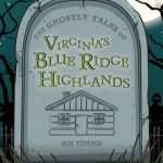 Spooky tales from southwestern Virginia featured in new book