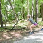 Local personal trainer at SML has new approach to wellness