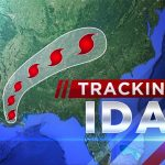 State of Emergency declared in Virginia ahead of Ida