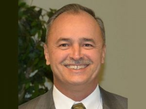 New airport director returns to ROA after 23 years