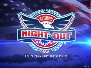 National Night Out returns this evening across Roanoke neighborhoods