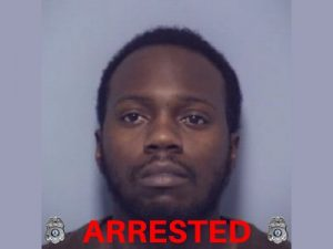 UPDATE: Man charged with shooting woman inside NW Roanoke home