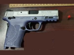 TSA finds loaded handgun in woman's carry-on bag at ROA