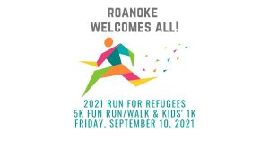 Fun Run looks to help Afghan refugees coming to Star City