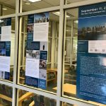 September 11 poster exhibit offers chance to reflect