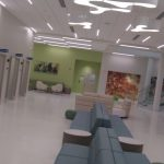 Carilion Children's – Tanglewood Center designed to be more kid-friendly