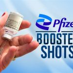 Who is eligible right now for Pfizer booster shot?