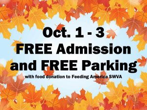 Craftsman's Fall Classic Art and Crafts Festival this weekend