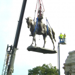 State Supreme Court won't reconsider removal of Lee monument in Richmond