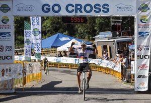 Virginia's Blue Ridge GO CROSS Cyclocross Race is this weekend